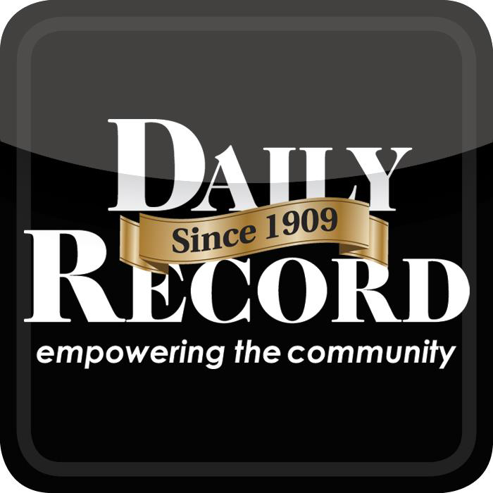 Ellensburg Daily Record
