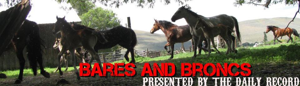 Bares and Broncs